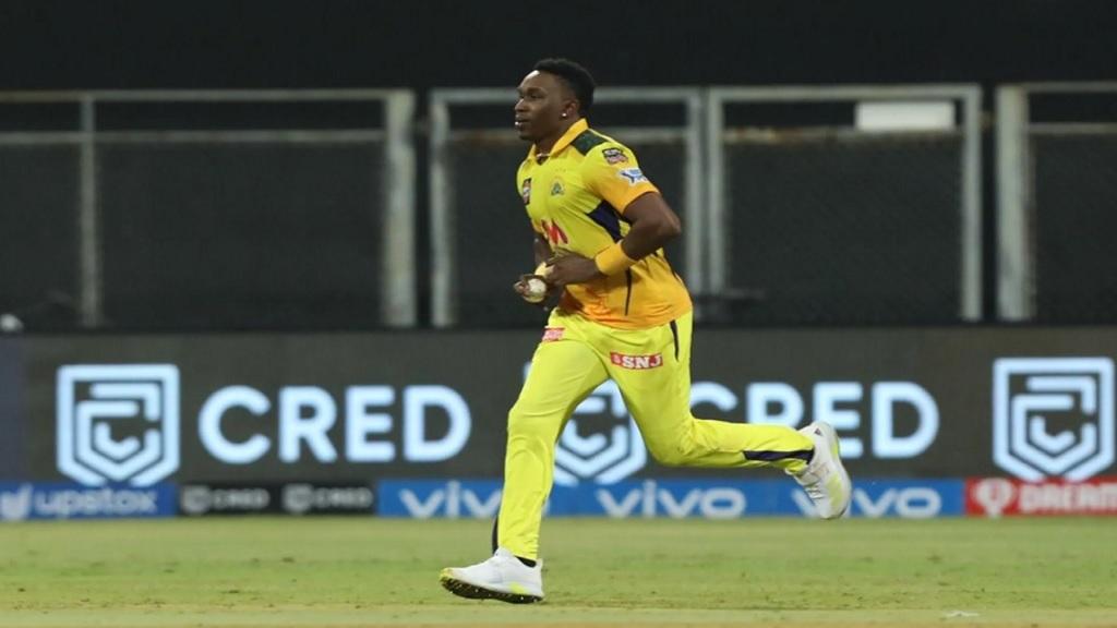 Dwayne Bravo, Chennai Super Kings