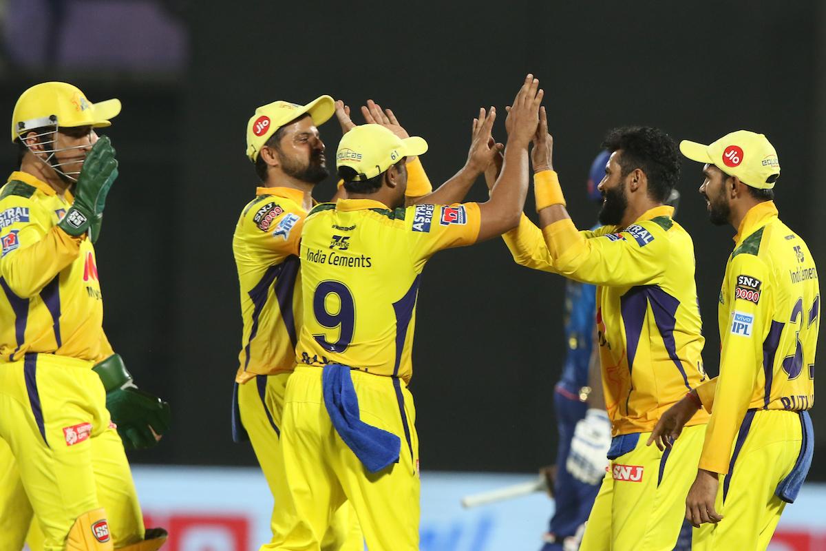IPL 2021: Twitter Erupts As Kieron Pollard's Storm Blows Away Chennai Super Kings