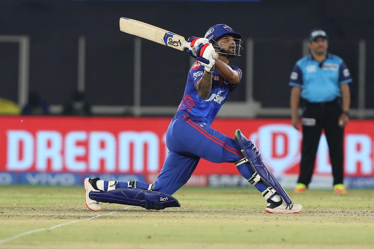 Shikhar Dhawan, Delhi Capitals, DC, IPL 2021