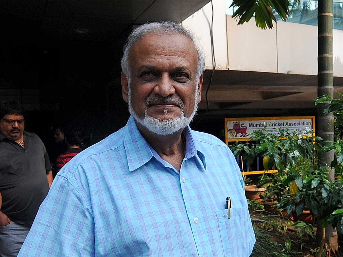 Brijesh Patel, IPL Governing Council Chairman