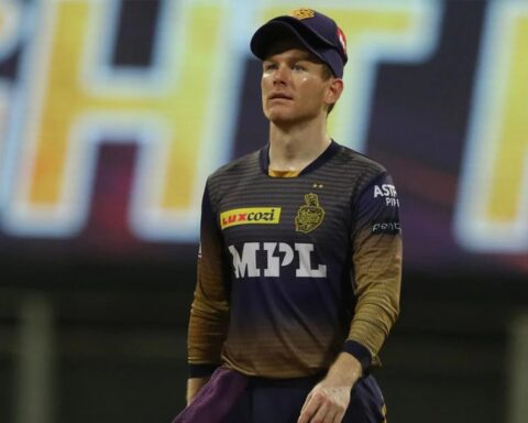 Eoin Morgan, Kolkata Knight Riders, IPL, IPL 2021