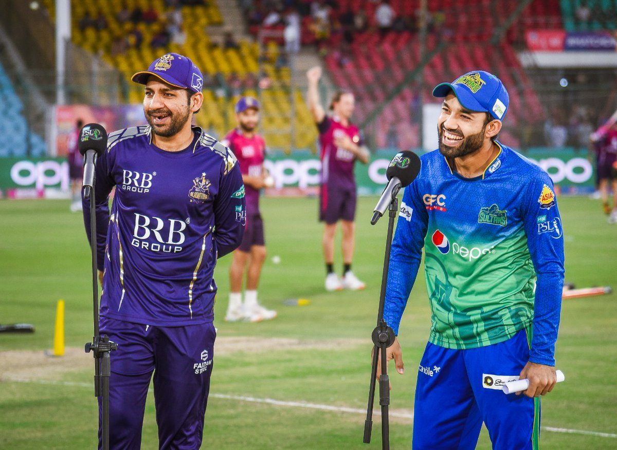 'It Is Just My Style; But Nothing Is Taken Off The Field' : Sarfaraz Ahmed On Expressing His Anger During Matches