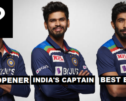 Strongest Playing XI Of Indian Cricket Team Which Can Rule World Cricket In The Next Decade