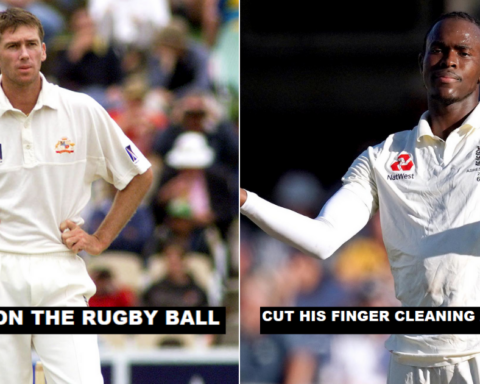 7 Cricketers Who Got Injured In A Bizarre Manner