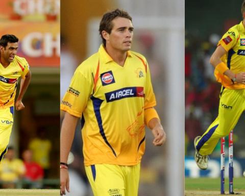 5 Former Players Chennai Super Kings Should Target In IPL 2022 Auction