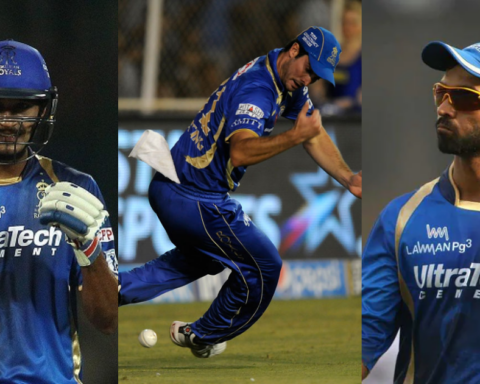 5 Former Players Rajasthan Royals Should Target In IPL 2022 Auction