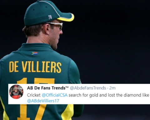 The Worst Cricket Board Ever: Fans Lash Out At CSA On Twitter As AB de Villiers Decides To Stick To His International Retirement