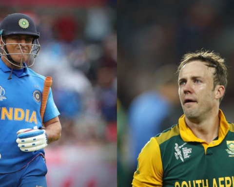 5 Legendary Cricketers Who Didn't Receive A Farewell Match After International Retirement