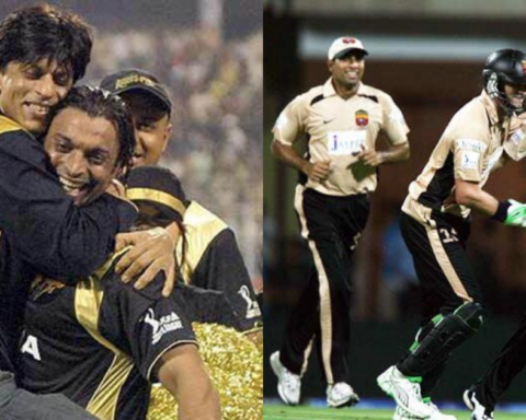5 Pakistan Cricketers Who Have Already Played In The IPL