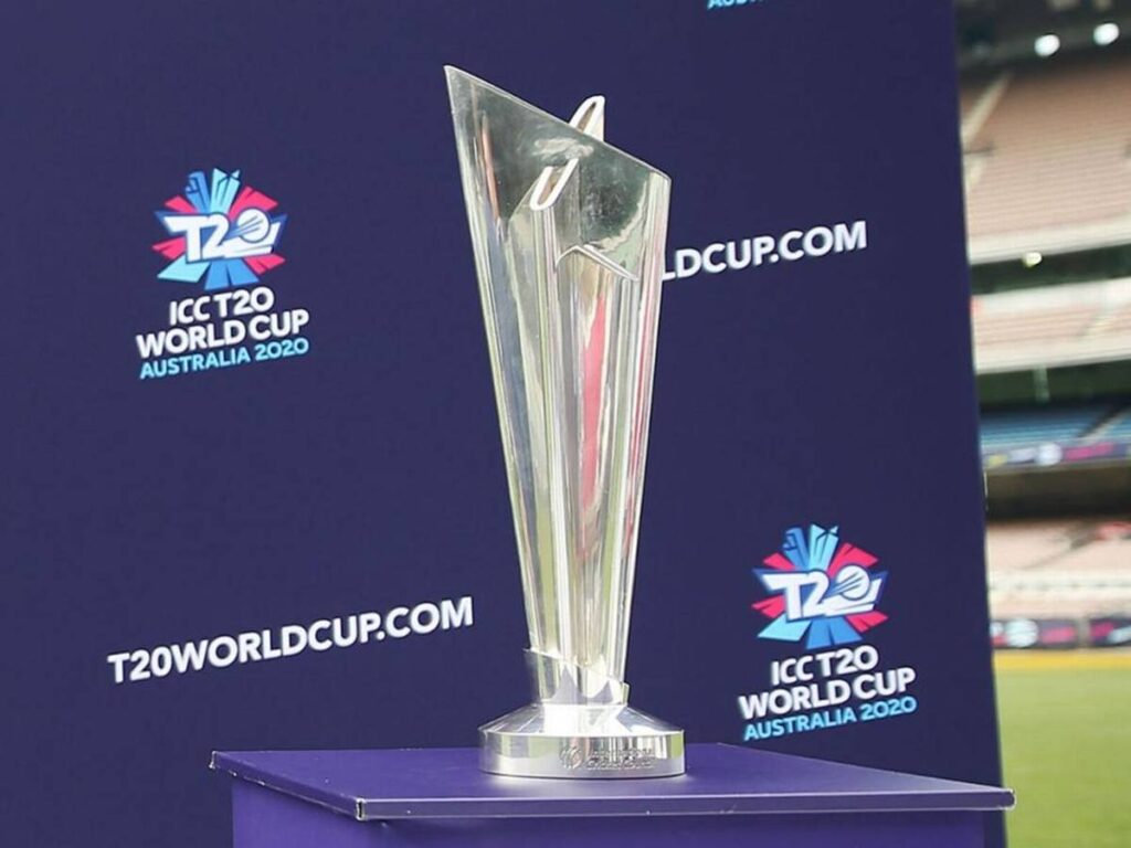 ICC T20I World Cup 2021
