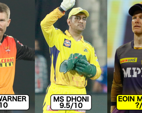 IPL , IPL 2021: Rating Captains Of All Franchises In The Tournament