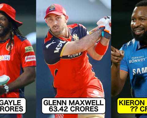 IPL: Top 10 Overseas Players With Highest Combined Earnings So Far
