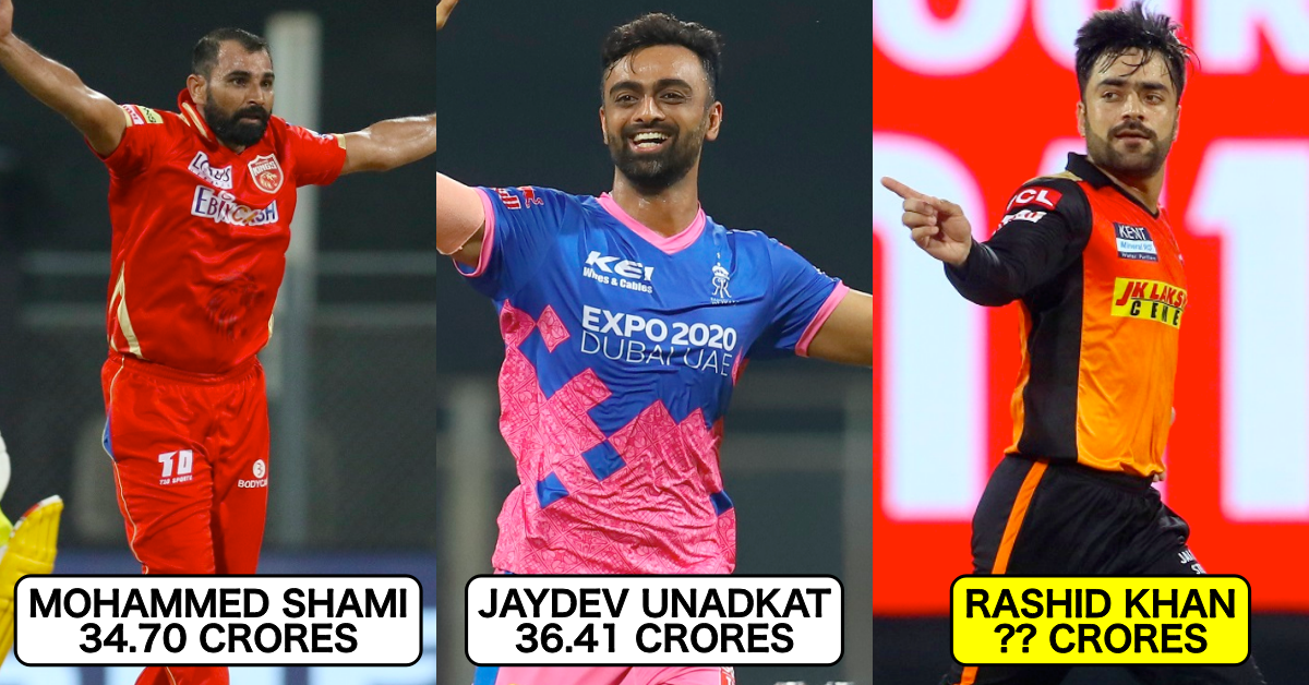 IPL: Top 10 Bowlers With Highest Combined Earnings So Far