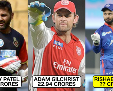 IPL: Top 10 Wicket-Keepers With Highest Combined Earnings So Far