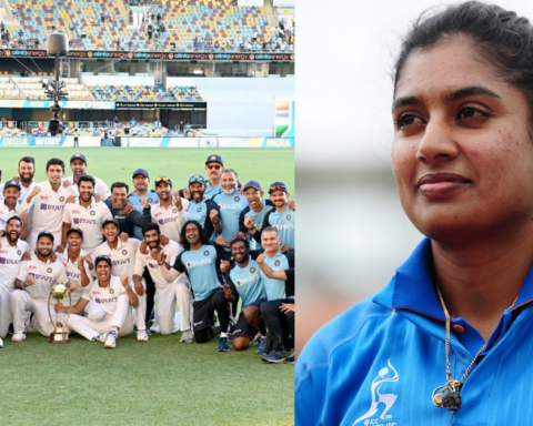 India Men's Recent Test Series Win In Australia A Huge Motivation For Us Before England Test Match, Says Mithali Raj
