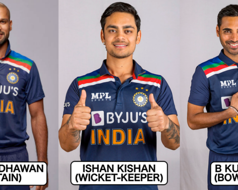 India, Indian Cricket Team