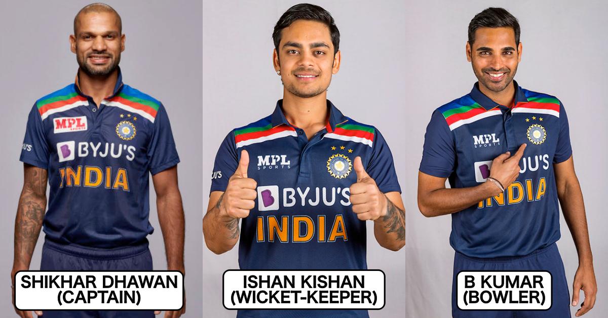 India, Indian Cricket Team