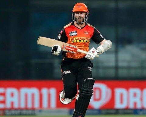 Kane Williamson, Sunrisers Hyderabad