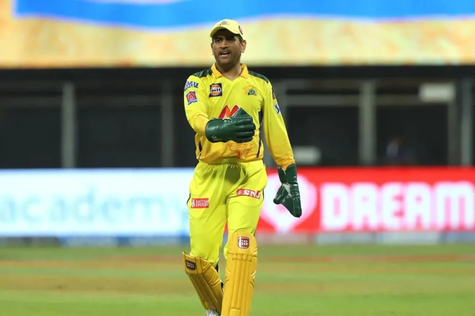 MS Dhoni, Chennai Super Kings