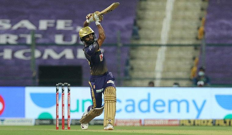 Rahul Tripathi, IPL 2021
