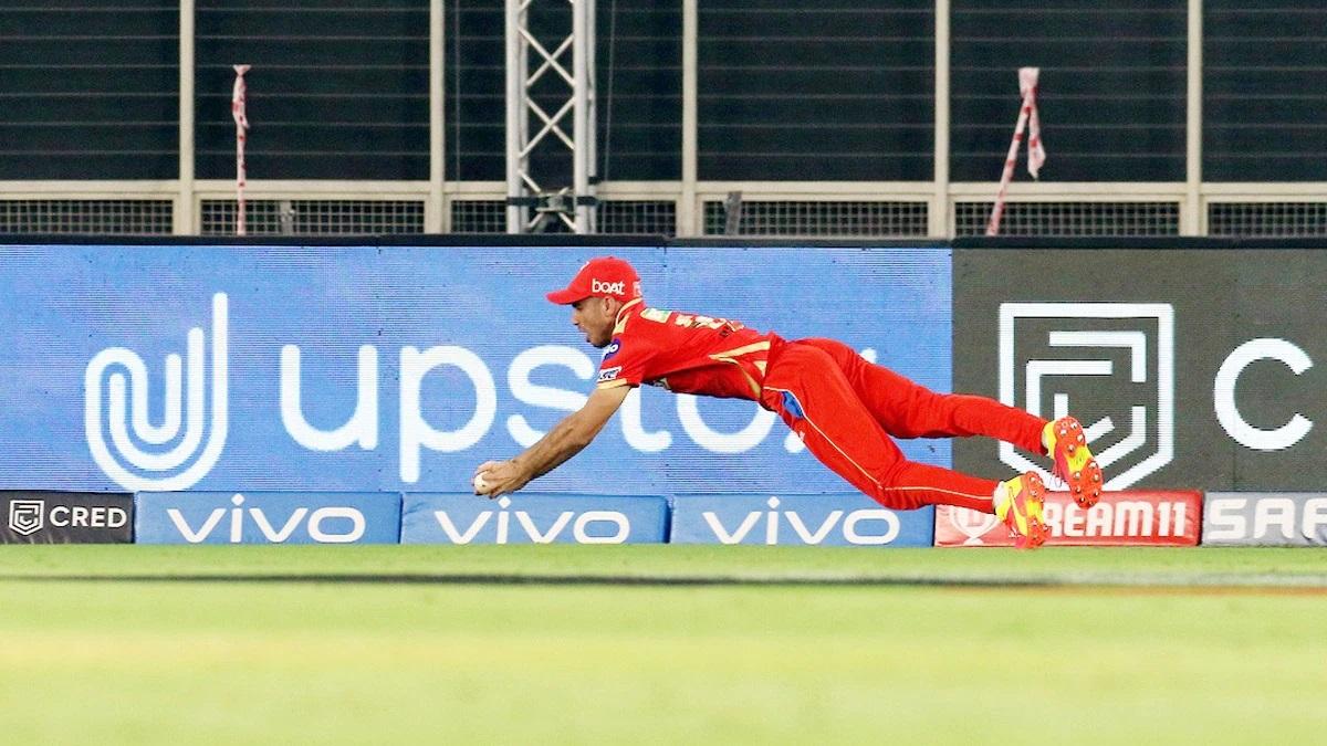 Ravi Bishnoi, IPL 2021, Punjab Kings