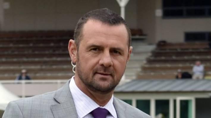 Simon Doull