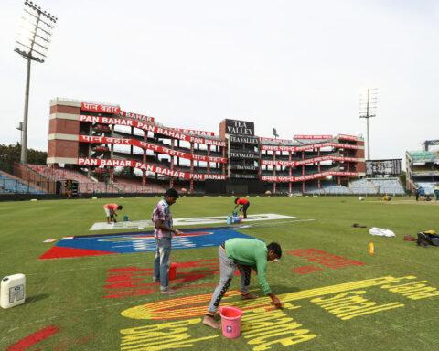 Arun Jaitley Stadium, Delhi, IPL 2021
