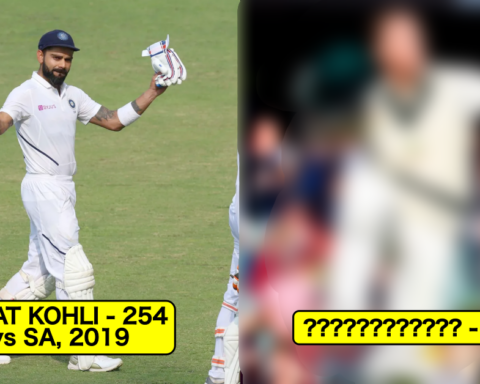Top 5 Highest Individual Scores In The ICC World Test Championship 2019-21