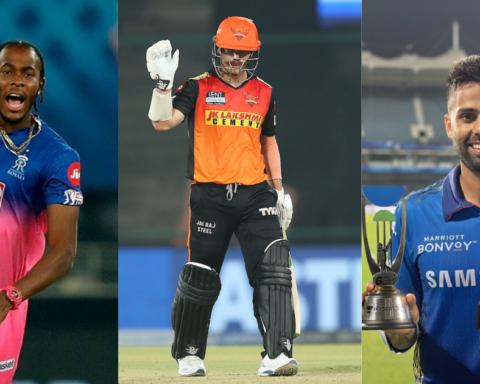 10 Players Who Can Become The Costliest Player In IPL 2022 Auction If They Leave Their Current Franchise