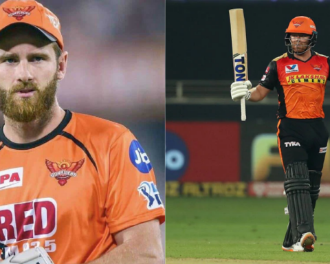 IPL 2021: 3 Players From Sunrisers Hyderabad (SRH) Who Might Miss The 2nd Leg