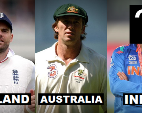 Legendary Players Of Top 8 International Cricket Teams Who Could Never Captain Their Side