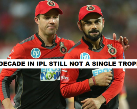 Players Who Played In 10 IPL Seasons But Never Won A Trophy