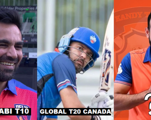 5 Indian Players Who Have Played In Foreign Leagues