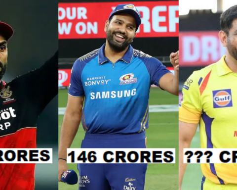 Top 10 Players With The Highest Combined Earning In The IPL So Far