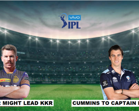 Probable Captains Of 10 IPL Franchises If A Mega Auction Takes Place For IPL 2022