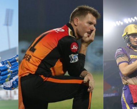 IPL 2021: 5 Flops From The First Half Who Can Wreck Havoc In The 2nd Leg