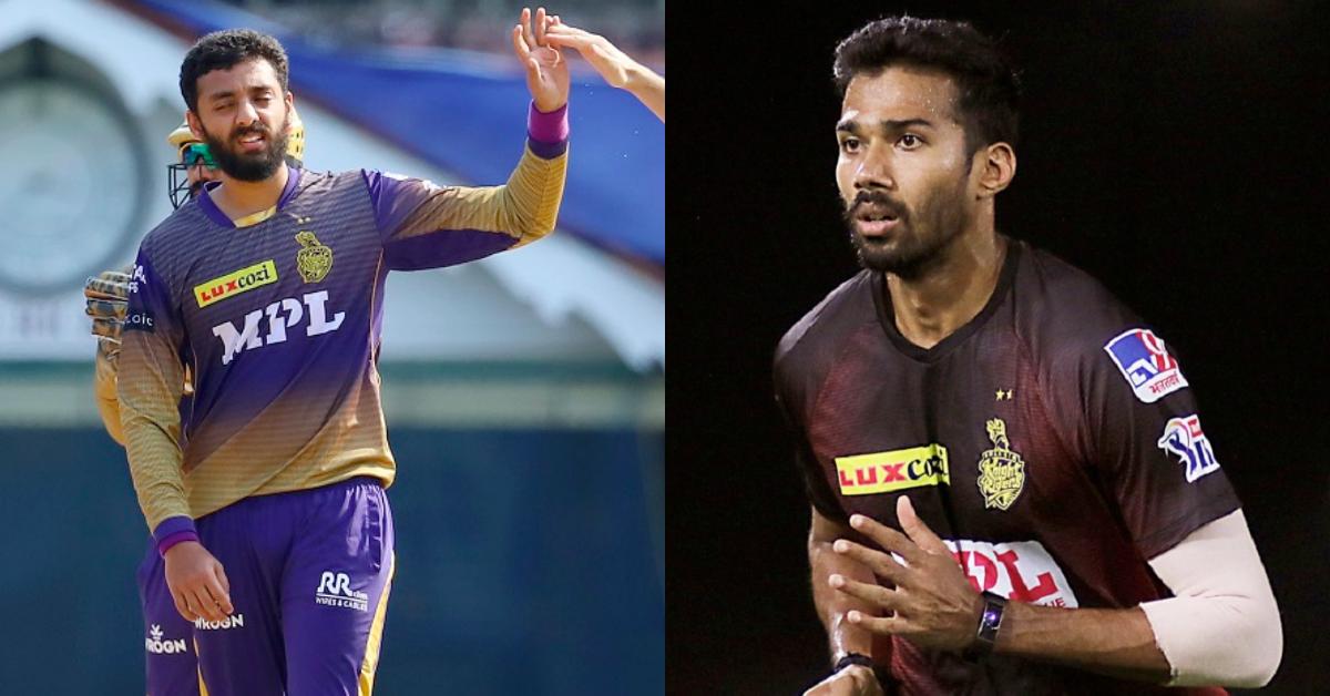 IPL 2021: Varun Chakravarthy And Sandeep Warrier Test Positive For Covid-19