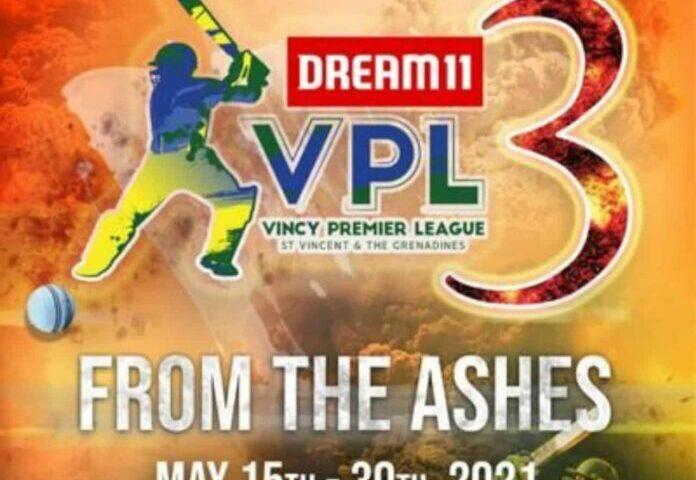 Vincy Premier League T10 Dream11 Prediction Fantasy Cricket Tips Dream11 Team