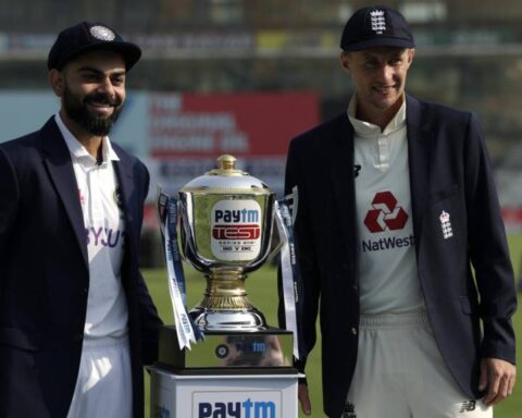 Virat Kohli, Joe Root, Indian Cricket Team, England National Cricket Team