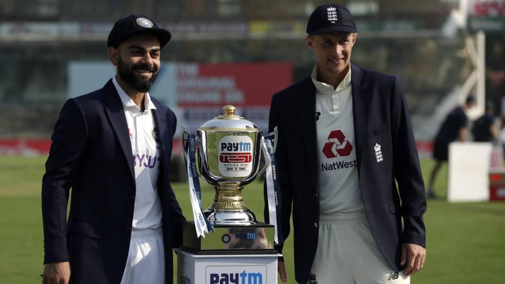 Virat Kohli, Joe Root, Indian Cricket Team, England National Cricket Team