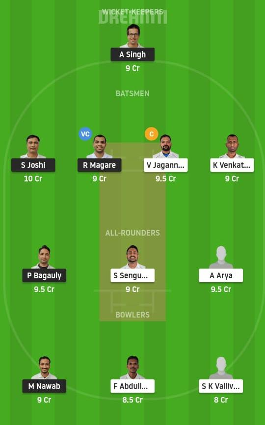 UCC vs PSV Dream11 Prediction Fantasy Cricket Tips Dream11 Team ECS T10 Prague