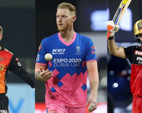 IPL 2021: 10 Big Players Who Might Not Be Available For The 2nd Leg