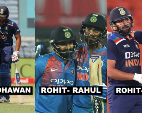 ICC T20 World Cup 2021: Predicted Opening Pair Of Each Team