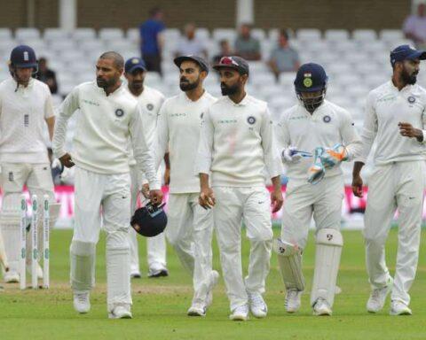 Team India (Photo-AP)