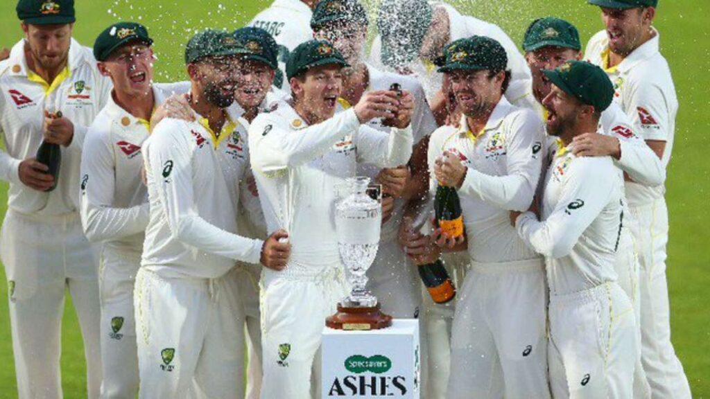 Australia, England, Tim Paine