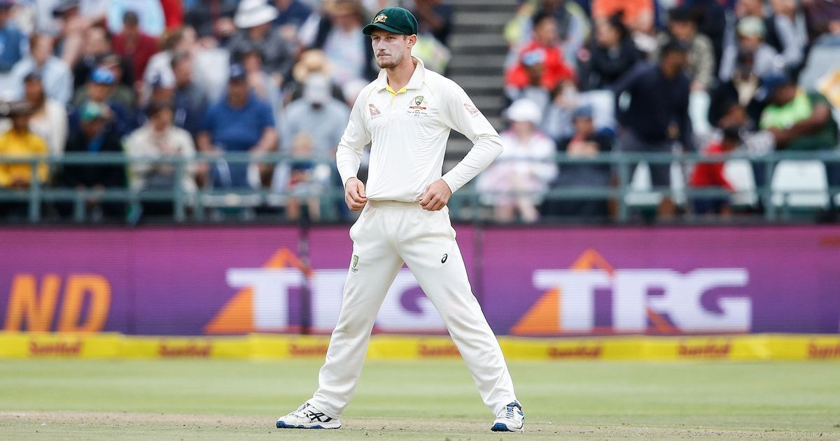 Ball tampering, Cameron Bancroft, Australia