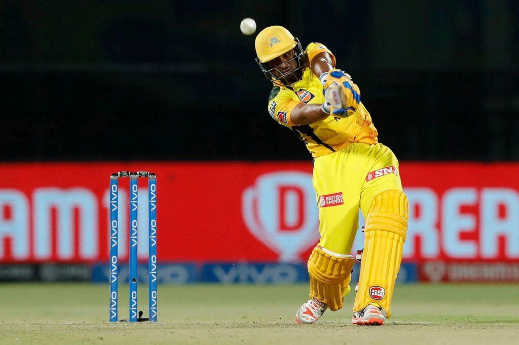 Ambati Rayudu, Chennai Super Kings, CSK, IPL 2021