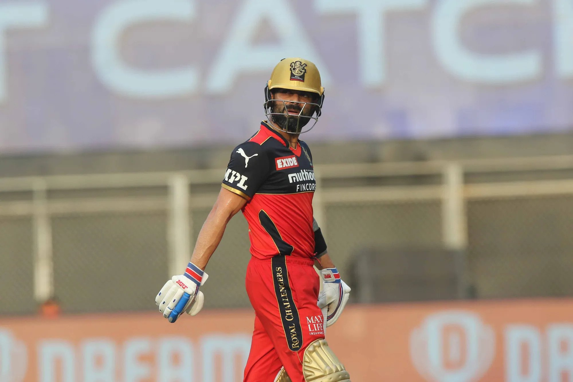 3 Players Who Have The Potential To Replace Virat Kohli As The RCB Captain In IPL 2022