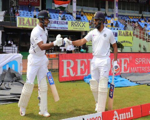 India, ICC World Test Championship