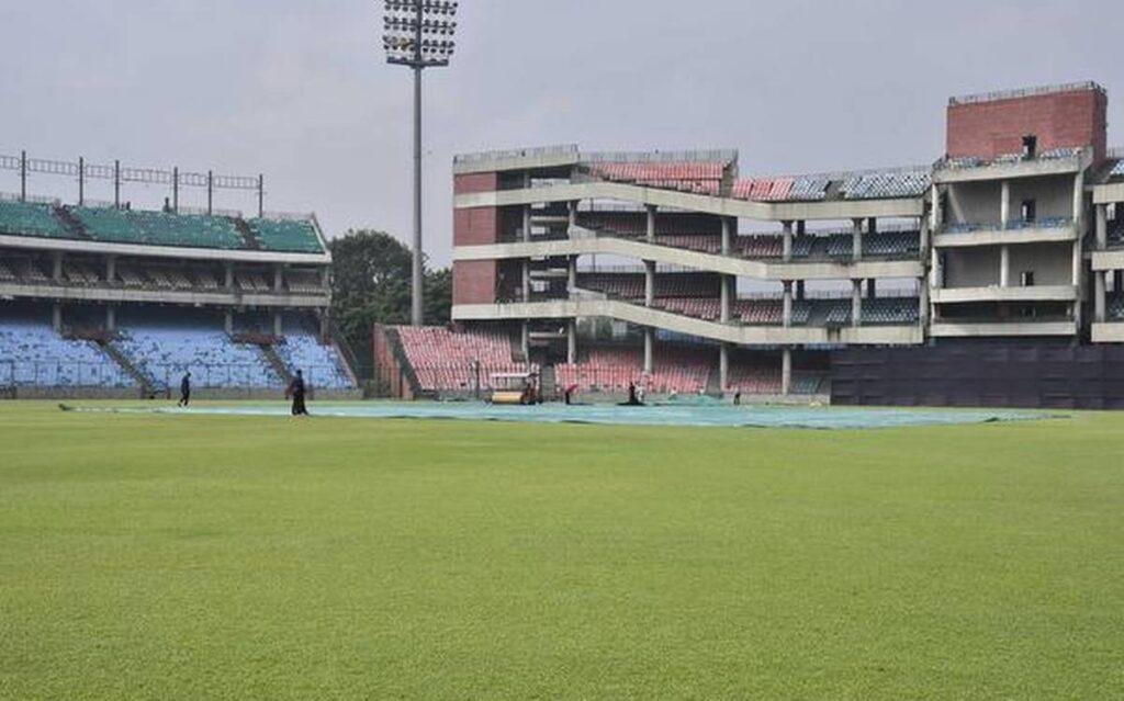 Arun Jaitley Stadium, Delhi